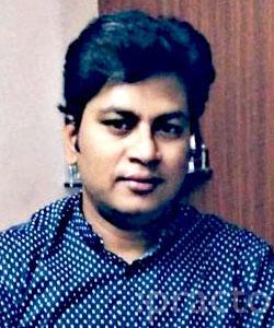 Dr. Nageswar Rao Kanamaneni - Dentist