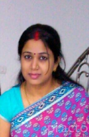 Dr. Naina Srivastava - Dentist