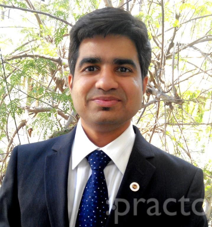 Dr. Naitik Shah - Homeopath