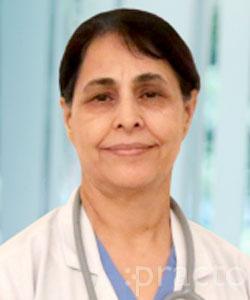 Dr. Nalini Mahajan - Gynecologist/Obstetrician