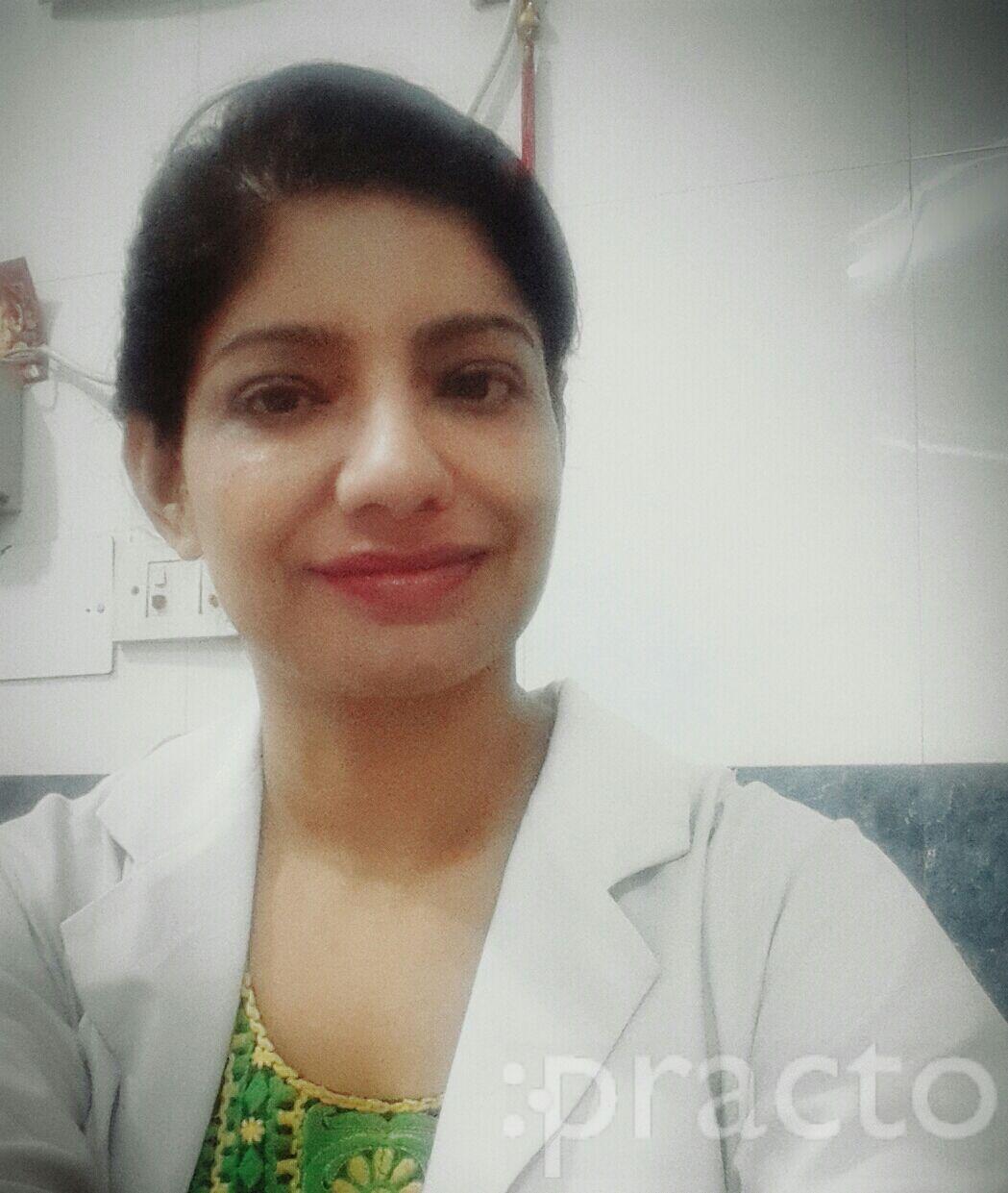Dr. Nameta Singh - Dentist