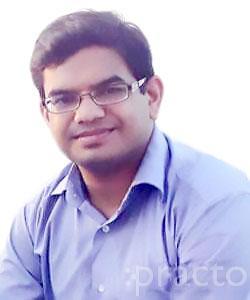 Dr. Namit Gupta - Neurologist