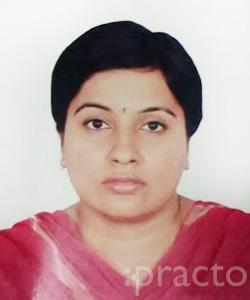 Dr. Namita Gupta - Gynecologist/Obstetrician