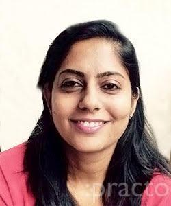 Dr. Namita Jaiswal - Dentist