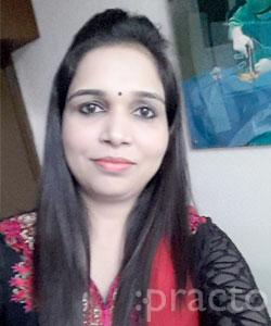 Dr. Namita Nadar - Dietitian/Nutritionist