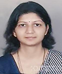 Dr. Namitha N.Deshmukh - Pediatrician