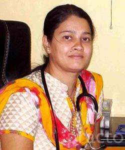 Dr. Namrata Mehta - Dermatologist