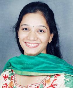 Dr. Namrata Shah Naidu - Dentist