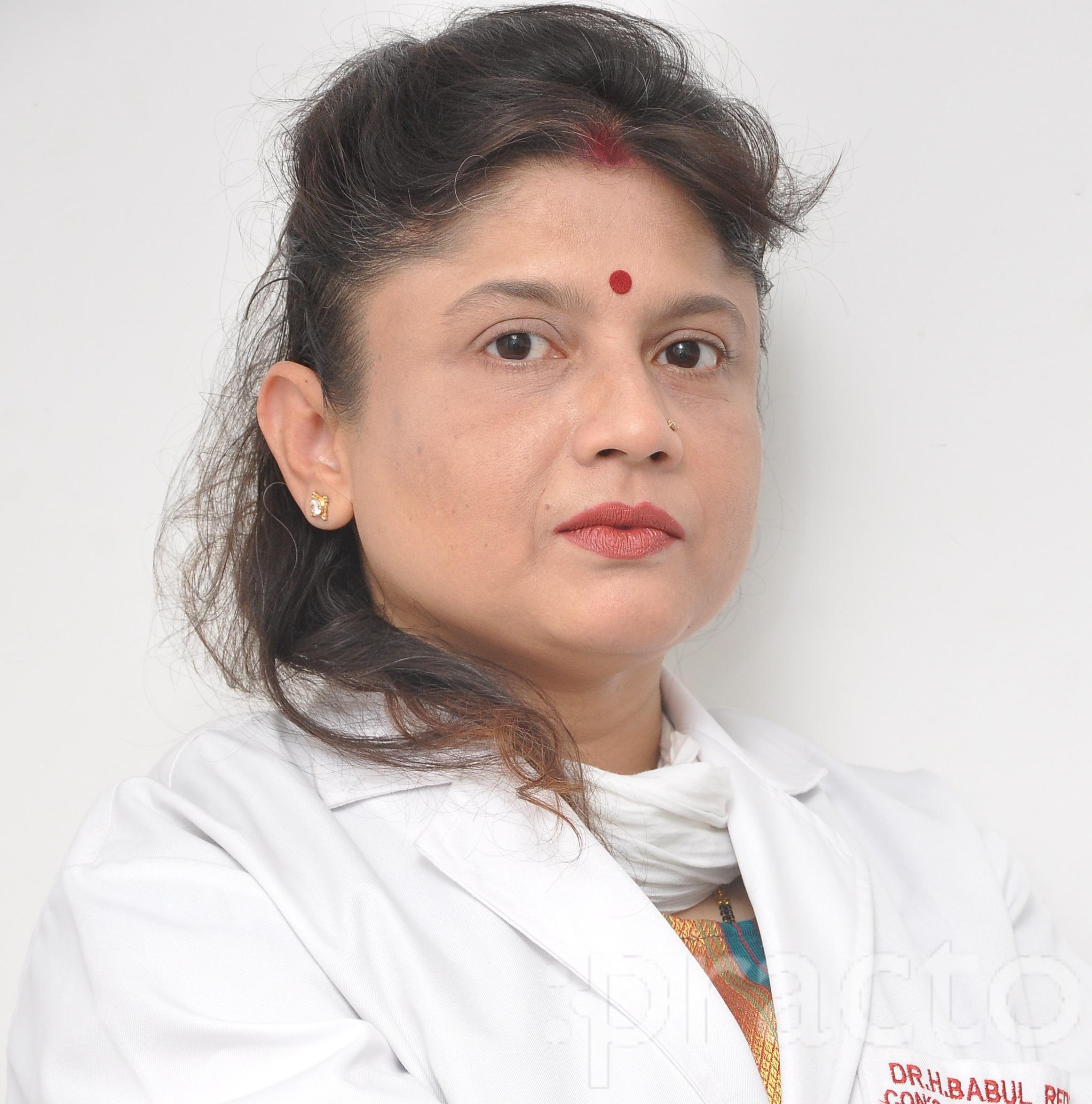 Dr. Namrata Sridhar - Rheumatologist