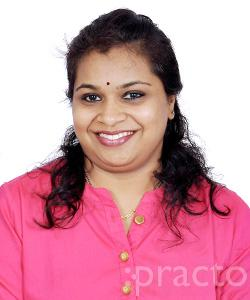 Dr. Namratha Umesh - Dentist