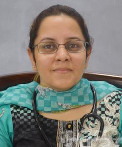 Dr. Nancy Nagpal - Gynecologist/Obstetrician