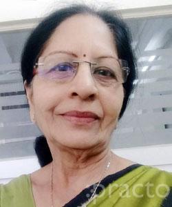 Dr. Nanda Agarwal - General Physician
