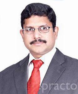 Dr. Nanda Kishore - Physiotherapist