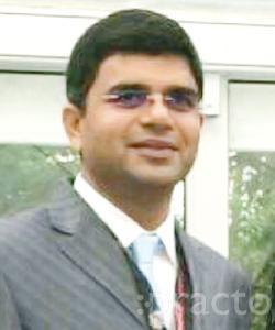 Dr. Nanda kishore Reddy - Dentist