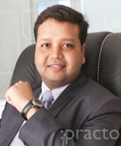 Dr. Nandakishore Dukkipati - Bariatric Surgeon