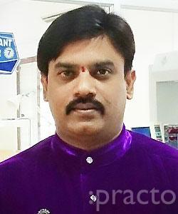 Dr. Nandeesh B - Pediatrician