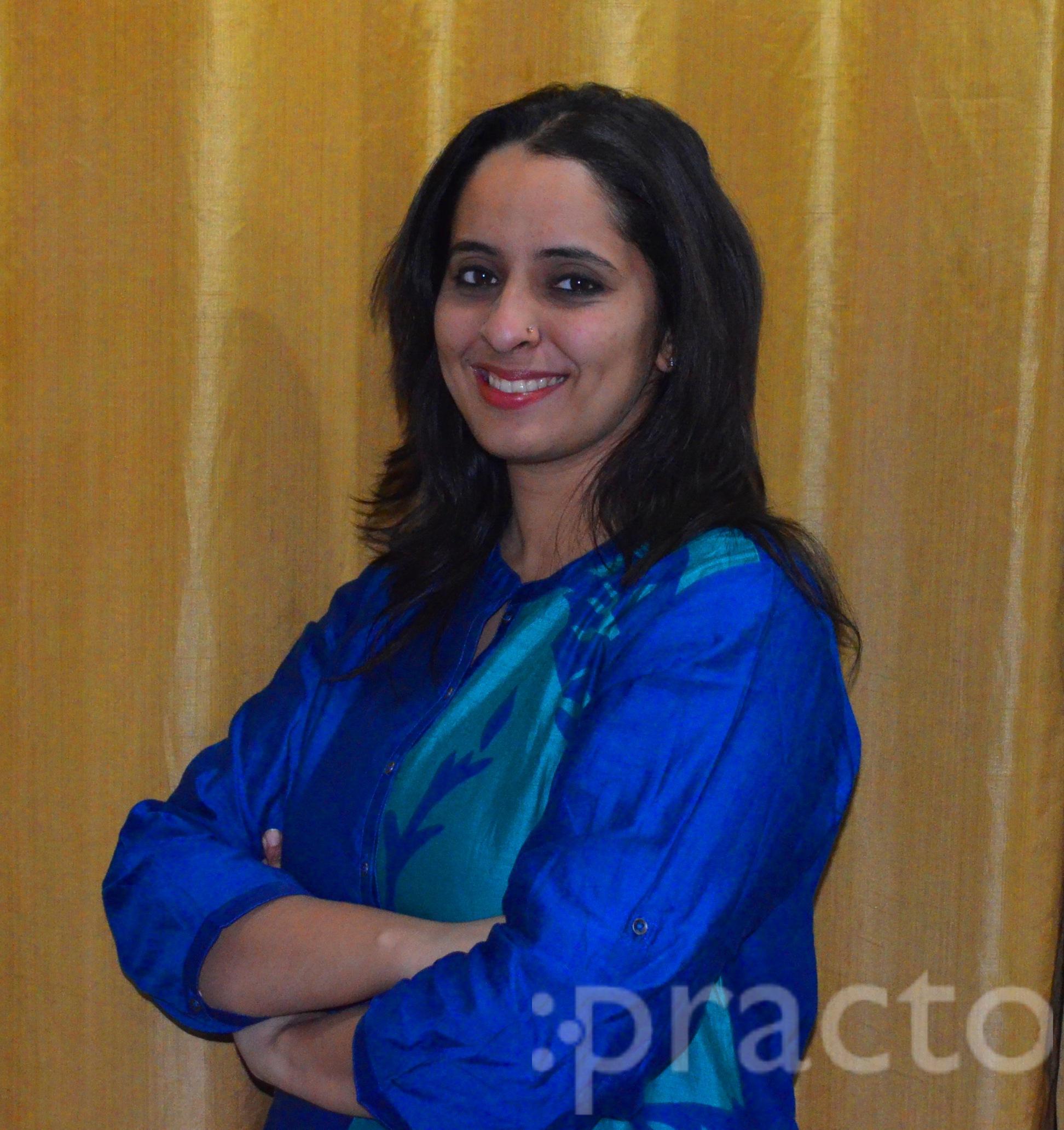 Dr. Nandini - Dentist