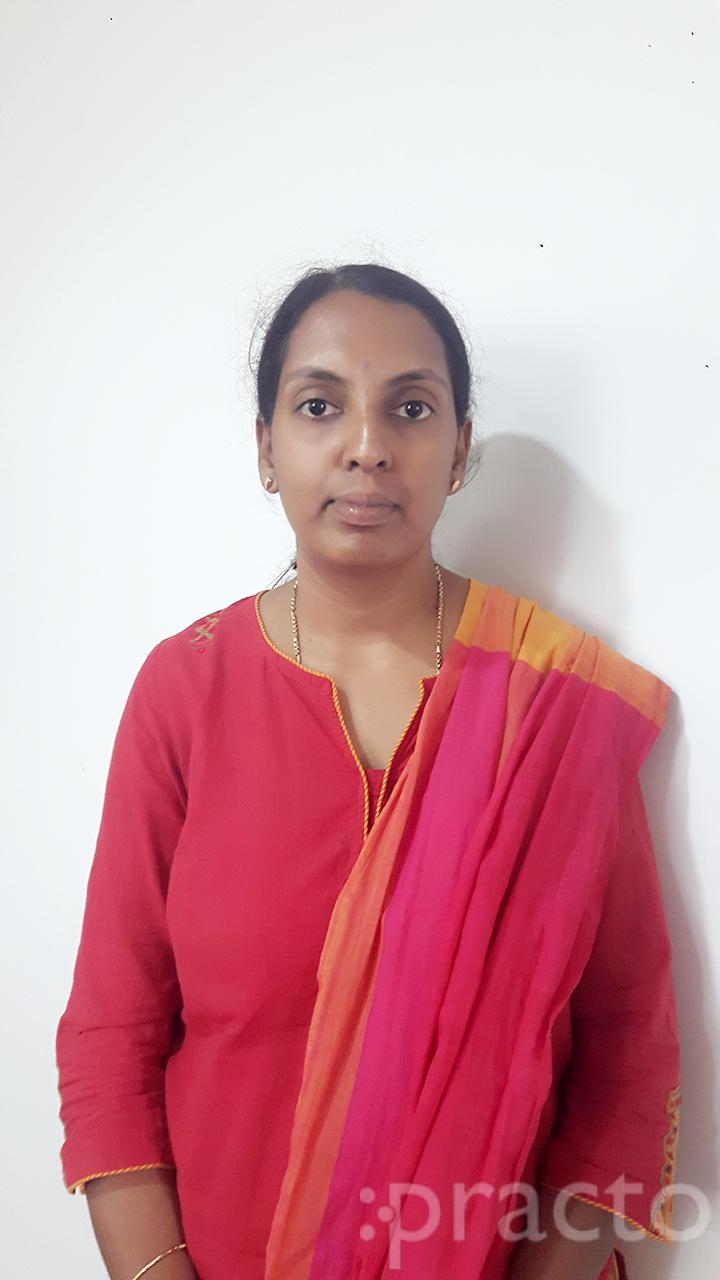 Dr. Nandini. J - Pediatrician