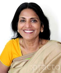 Dr. Nandini Mundkur - Pediatrician