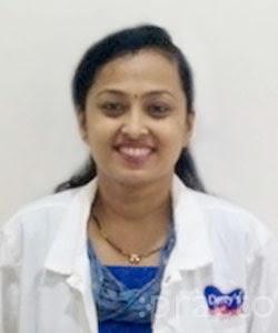 Dr. Nandini S - Dentist