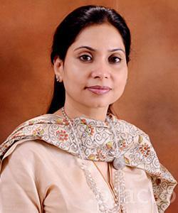 Dr. Nandini Sharma - Homeopath