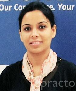 Dr. Nandita Bhati - Dentist