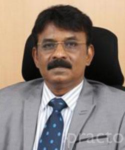Dr. Nandkumar Sundaram - Orthopedist