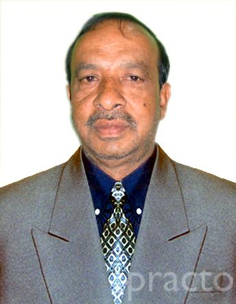 Dr. Narasimha Murthy - Dermatologist