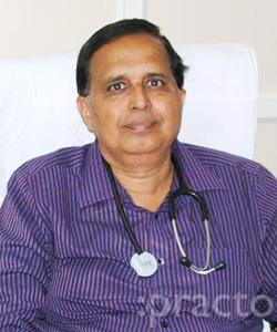 Dr. Narasimha Rao Vasireddy - Diabetologist