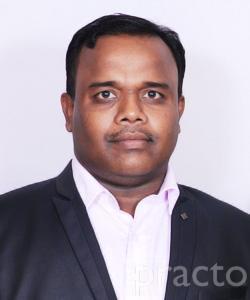 Dr. Narasimhappa G M - Pediatrician
