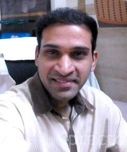 Dr. Narayan Babu - Dentist