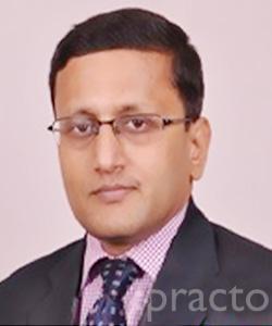 Dr. Narayan Hulse - Orthopedist