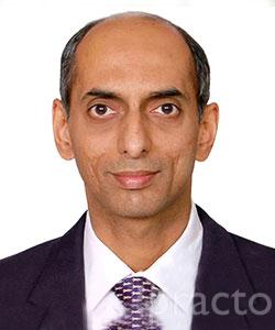 Dr. Narayan Jayashankar - Ear-Nose-Throat (ENT) Specialist