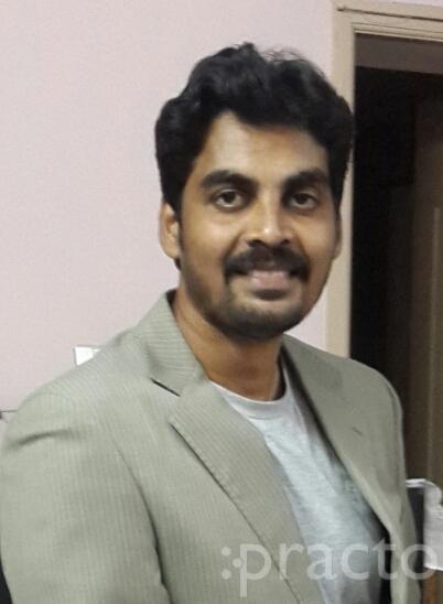 Dr. Narendar B - Homeopath
