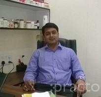 Dr. Narendra Ashok Shekade - Ayurveda
