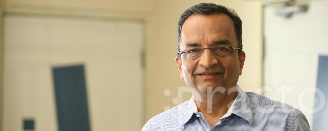 Dr. Narendra Dedhia - Nephrologist