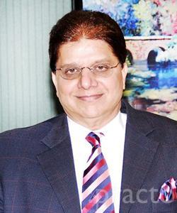Dr. Narendra K Gupta - Internal Medicine