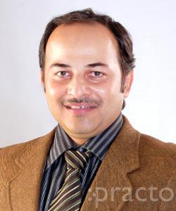 Dr. Narendra V Vaidya - Orthopedist
