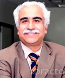 Dr. Naresh Bhat - Gastroenterologist