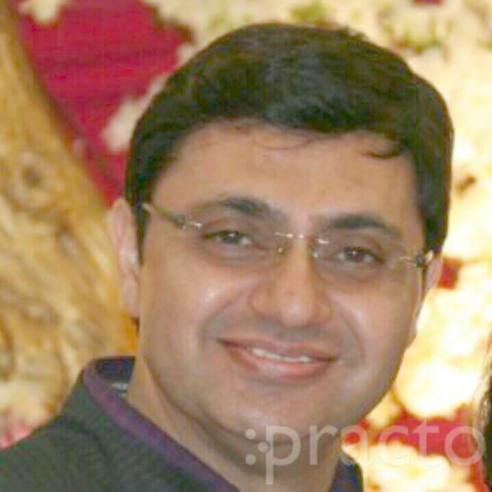 Dr. Narinder Toor - Pediatrician