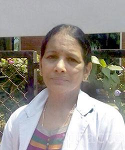Dr. Narmada  H - Gynecologist/Obstetrician