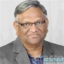Dr. Narpat Solanki - Ophthalmologist