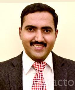 Dr. Nataraj H M - Orthopedist