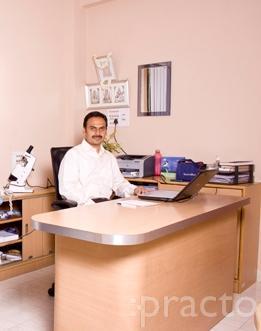 Dr. Nataraj H R - Ophthalmologist