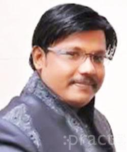 Dr. Natraj Ramar (PT) - Physiotherapist