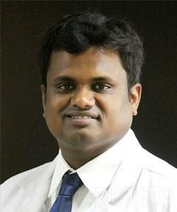 Dr. Navaneethan - Dentist
