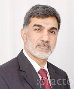Dr. Naveed Azam - Gastroenterologist