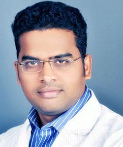 Dr. Naveen Babu (PT) - Physiotherapist