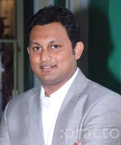 Dr. Naveen.D - Orthopedist