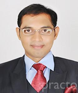 Dr. Naveen Devarajaiah - Orthopedist